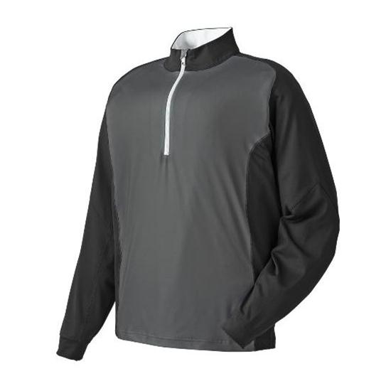 FootJoy Men's Performance Half-Zip Sport Long Sleeve Pullover