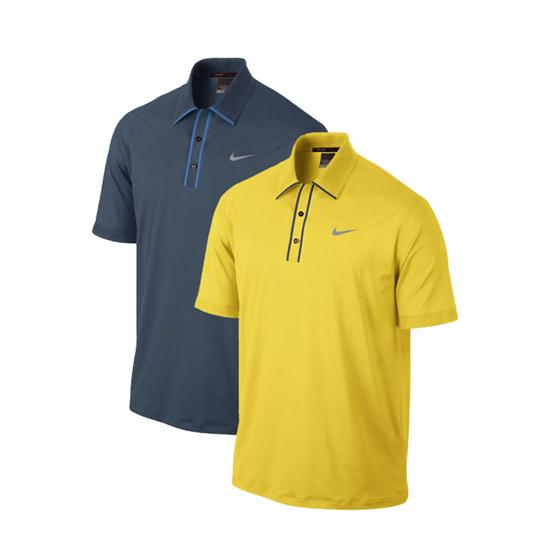 Nike Men's TW Ultra Polo 2.0