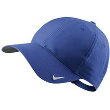 Nike Men's Personalized Tech Blank Hat - Game Royal