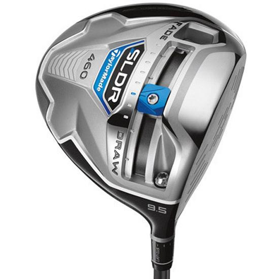 Taylor Made SLDR Driver