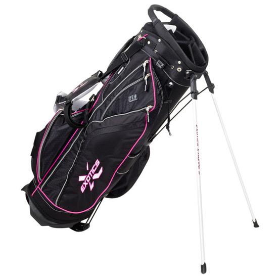 Tour Edge Exotics Xtreme 2 Stand Bag