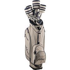 Adams Golf Idea 12-Piece Womens Graphite Complete Set