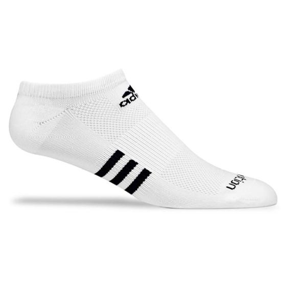 Adidas Men's Puremotion ClimaCool Golf Sock