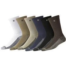 FootJoy Men's FJ ProDry Crew Socks