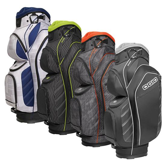 Ogio Giza Cart Bag