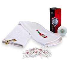 TABASCO Brand Par Three Gift Set