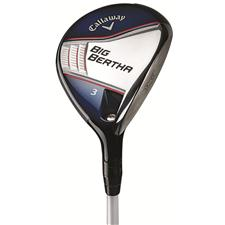 Callaway Golf Big Bertha Fairway Wood