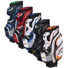 Callaway Golf Custom Logo Org. 14 Cart Bag