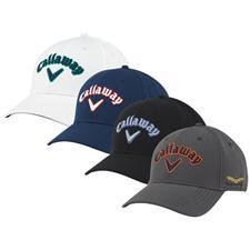 Callaway Golf Custom Logo Stretch Rip Hat