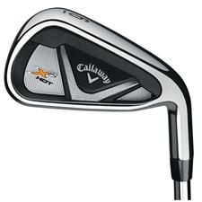 Callaway Golf X2 Hot Steel Iron Set