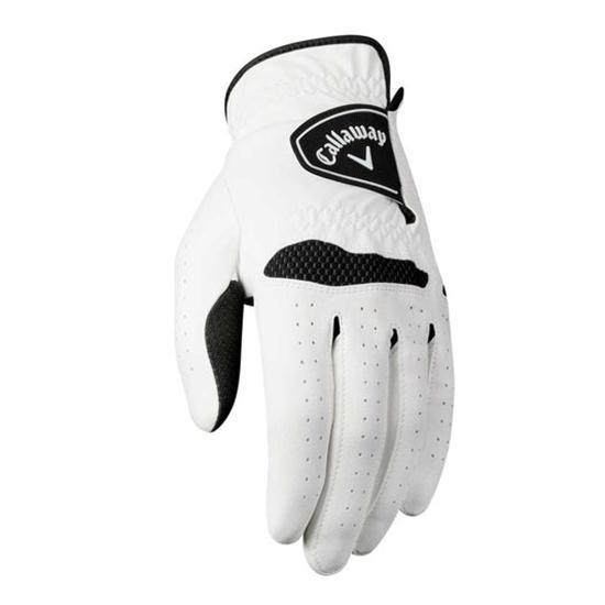 Callaway Golf Xtreme 365 Golf Glove - 2 Pack