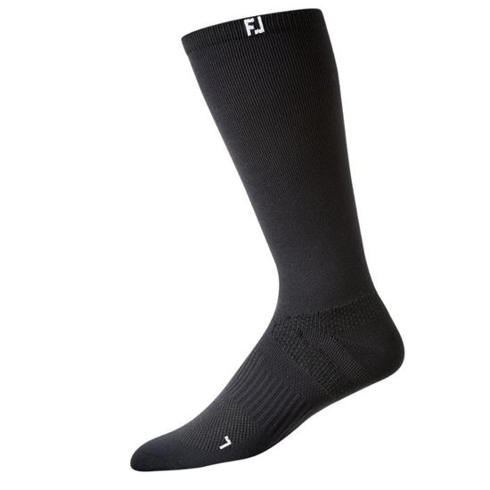 FootJoy Men's Tour Compression Hi-Crew Sock