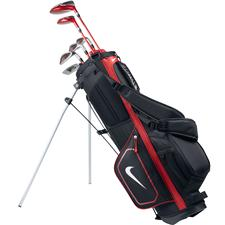 Nike VR_S Junior 7 Piece Golf Set