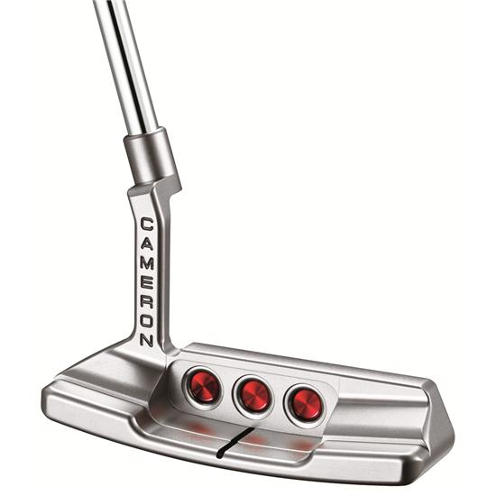 Scotty Cameron Select Putters