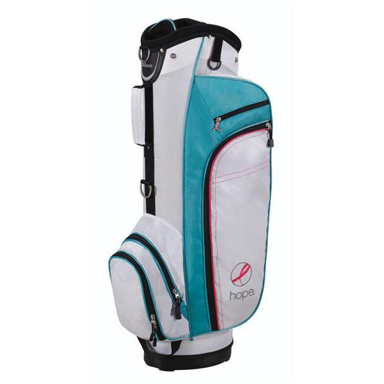 True Touch Golf Hope Lite Cart Bag for Women