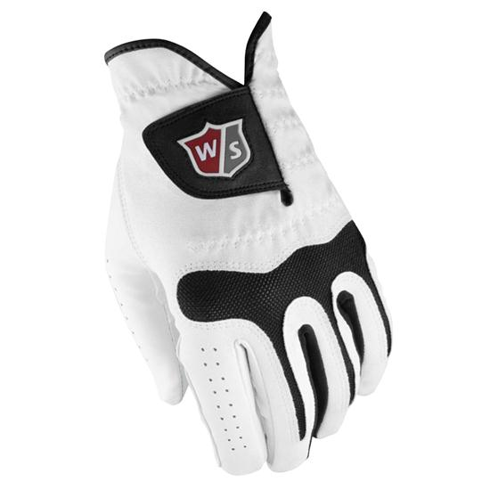 Wilson Staff Custom Logo Grip Soft Golf Glove