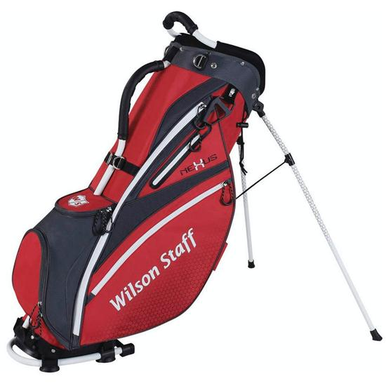 Wilson Staff Nexus Premium Carry Bag