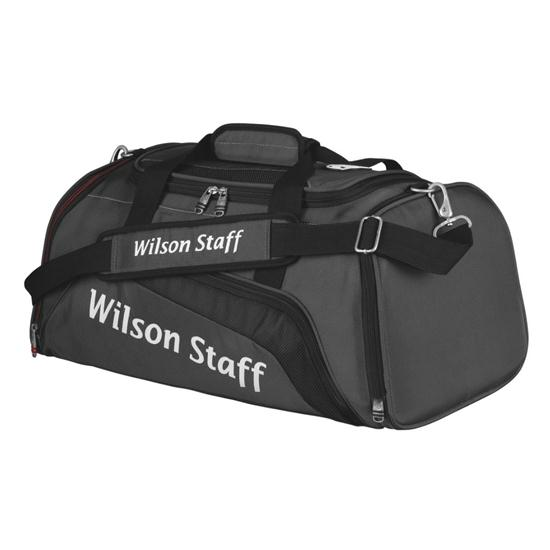 Wilson Staff Premium Overnight Bag