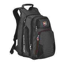 Wilson Staff Premium Sport Backpack - Black