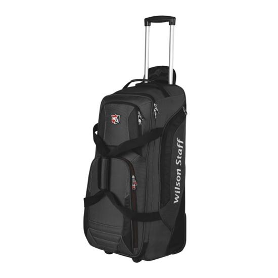 Wilson Staff Premium Wheeled Bag