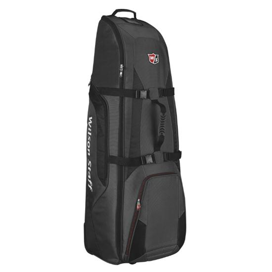 Wilson Staff Premium Wheeled Travel Cover