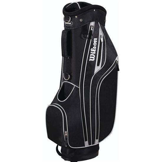 Wilson Staff Lite Cart Bag
