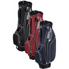 Wilson Staff Custom Logo Lite Cart Bag