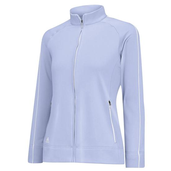 Adidas 3-Stripes Piped Fashion Jacket for Women