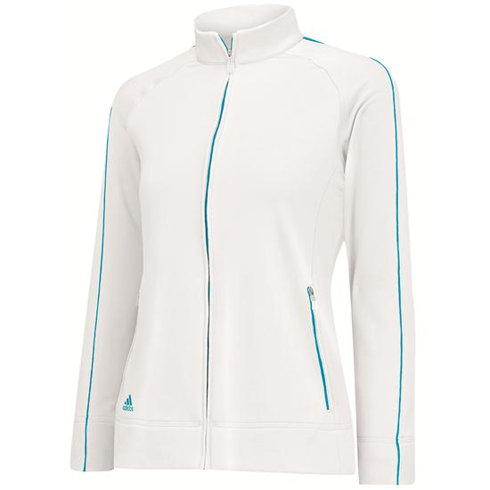 Adidas 3-Stripes Piped Jacket for Women