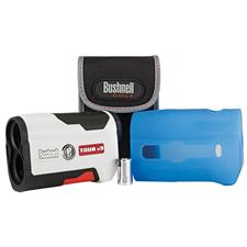 Bushnell Tour V3 Rangefinder - Patriot Pack