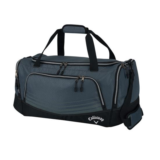 Callaway Golf Sport Medium Custom Logo Duffel Bag