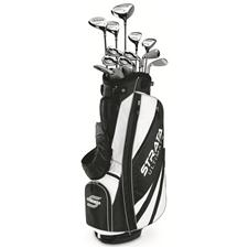 Callaway Golf Strata Ultimate Complete Set - 18 Piece