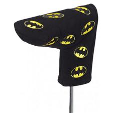 Creative Covers Batman Multi Emblem Blade Putter Cover
