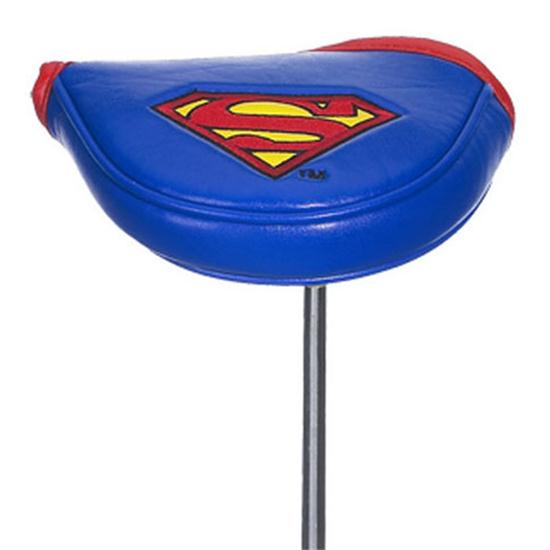 Creative Covers Superman Mallet Putter Cover