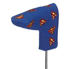 Creative Covers Superman Multi Emblem Blade Putter Cover
