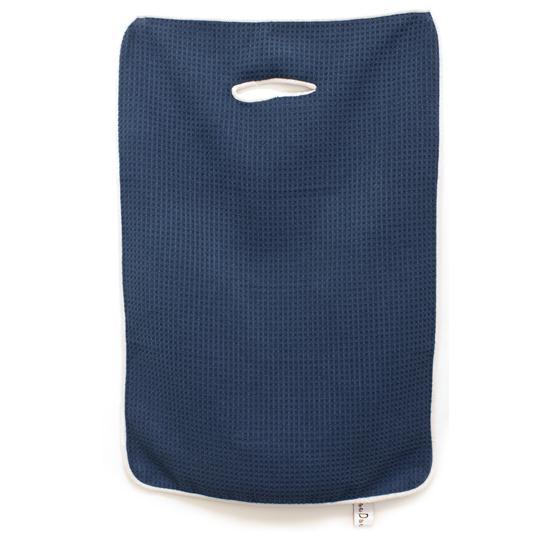 Microfiber Custom Logo Performance Golf Towel - Standard