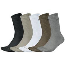 Nike Men's Dri-Fit Tour Crew Socks