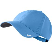 Nike Men's Tech Blank Core Personalized Hat - Valor Blue