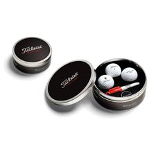 Titleist Custom Logo Tin - Custom Logo