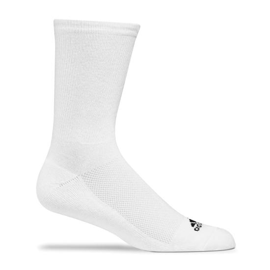 Adidas Men's Tour Performance Crew Golf Socks - 2 Pack
