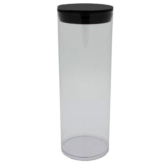 Blank 3-Ball Clear Tube