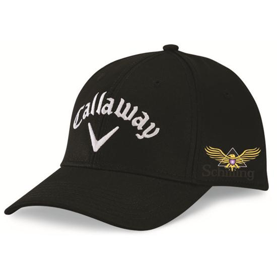 Callaway Golf Men's Performance Side Crested Golf Hat