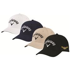 Callaway Golf Custom Logo Performance Side Crested Golf Hat