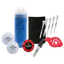 Callaway Golf Custom Logo Players Custom Logo Gift Set
