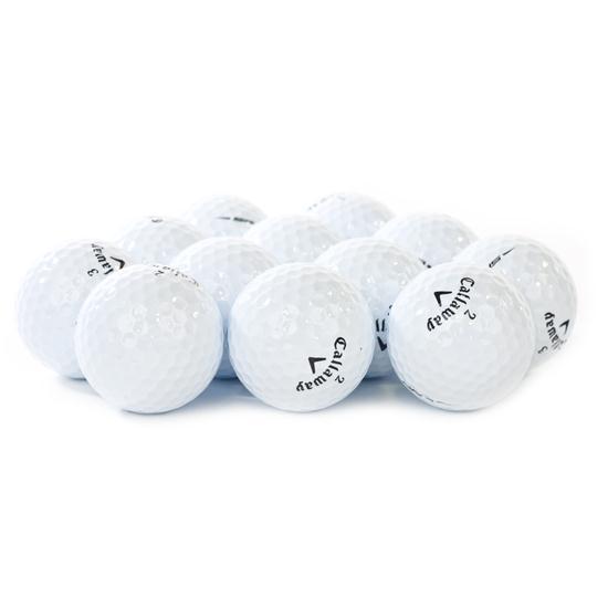 Callaway Golf Speed Regime 3 Golf Balls
