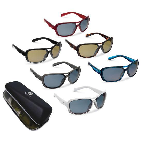 Callaway Golf Sport Series Del Mar Sunglasses with Custom Case
