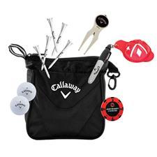 Callaway Golf Custom Logo Starter Custom Logo Gift Set