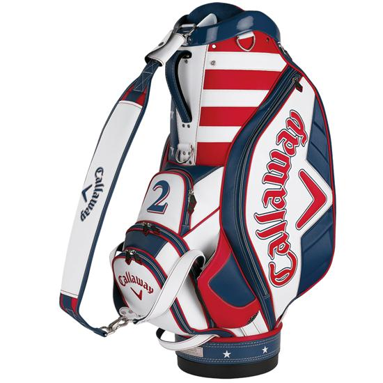 Callaway Golf U.S. Open Staff Bag