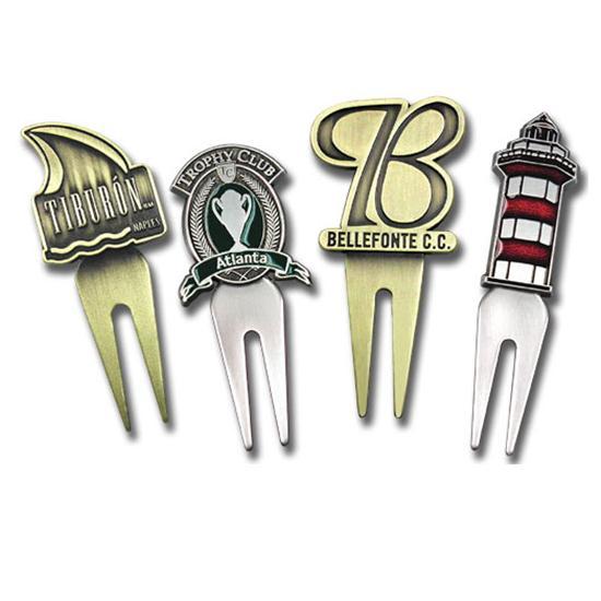 Logo Golf Brute Divot Tool