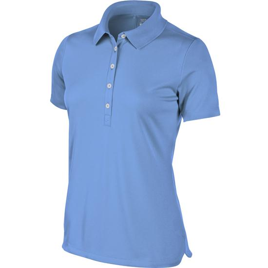Nike Dri-Fit Victory Fashion Polo for Women